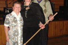 2010-02-09 - Andrzejki w Kasinie Wielkiej - 25 listopada 2009 r