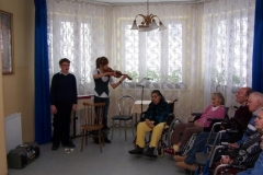 2010-02-15 - Dzień Chorego w DPS - 11 lutego 2010 r